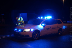 politi, arkiv, anholdt, dieseltyveri