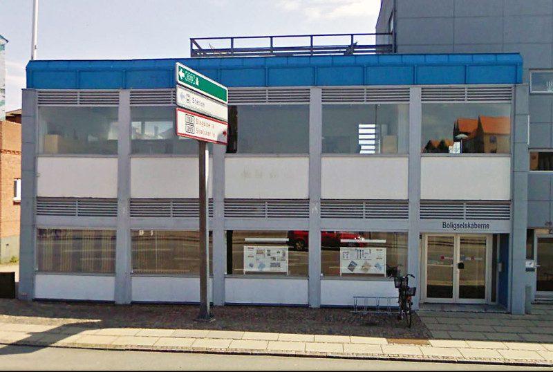 Foto. Google Street view.