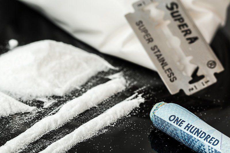 kokain, speed, amfetamin, stoffer, streger,