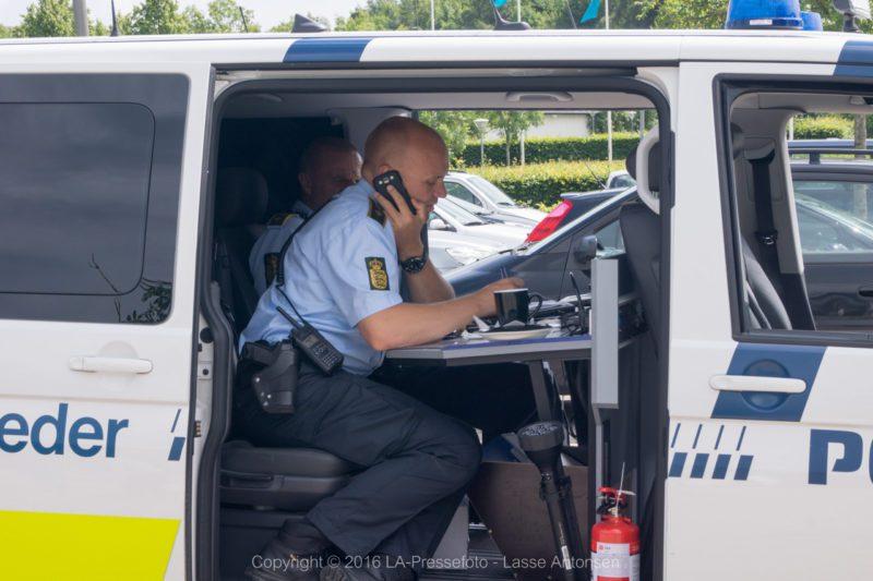 Fotograf. Lasse Antonsen - 112news.dk