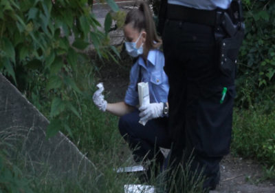 Emilie Meng sagen - Politiet samler spor
