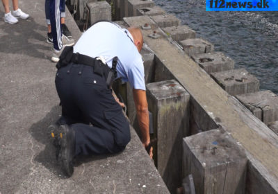 eftersøgning, missing people, politi, emilie meng, mistænkelige fund