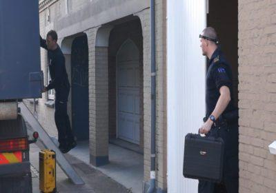 ransagning, ransager, politi, Korsør, Emilie Meng, forsvundet
