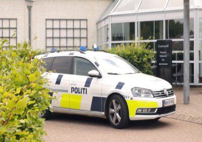 politi aalborg øst
