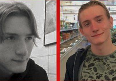 Savnede Jonas Schmidt er fundet død