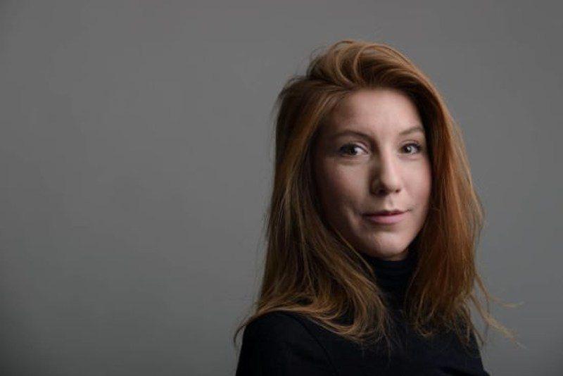 ubåd, ubådsmysteriet, forsvundne Kim Wall, Københavns Politi.