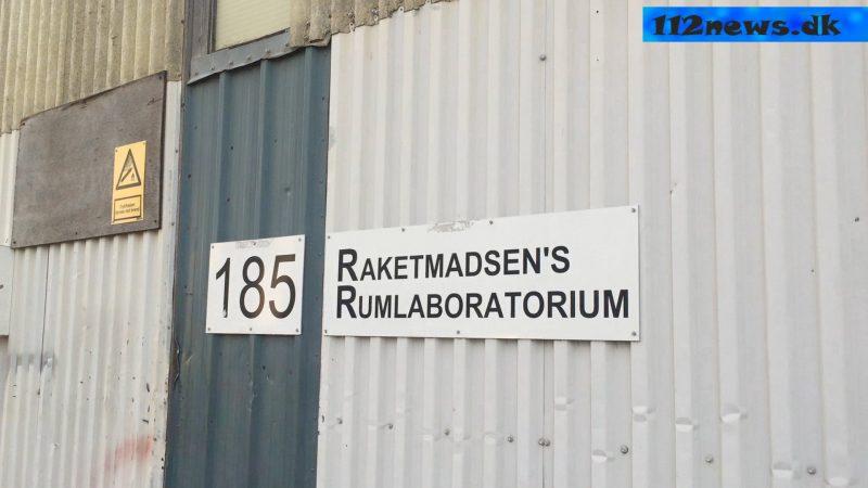 Ubådsejer sigtet for drab på svensk journalist.
