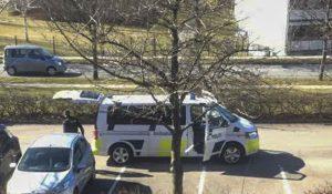 Mand truede sagsbehandler med at skyde sig selv