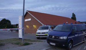 Røveri mod Rema 1000 på Tårnborgvej i Korsør